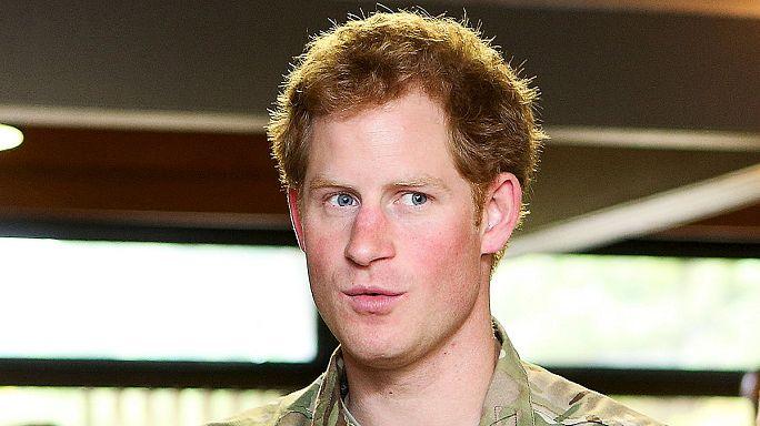 Procès d'un rouquin qui voulait tuer le prince Charles pour couronner Harry