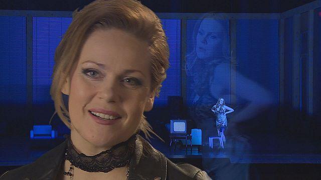 Kristine Opolais, authentique icône d'opéra