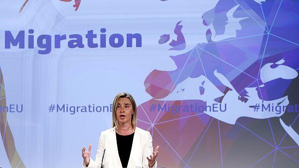 طلبات اللجوء إلى دول الإتحاد الأوروبي، رفضها وقبولها... بالأرقام