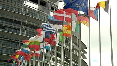 Eurozone recovery accelerates