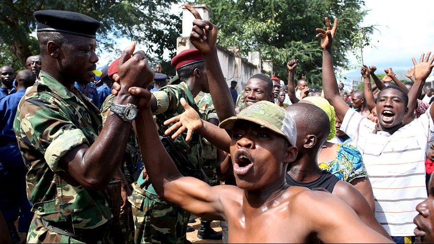 Coup d'Etat ou pas coup d'Etat au Burundi?