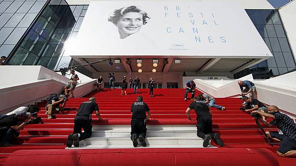 The glitz, the glamour, the Croisette: Cannes before the storm