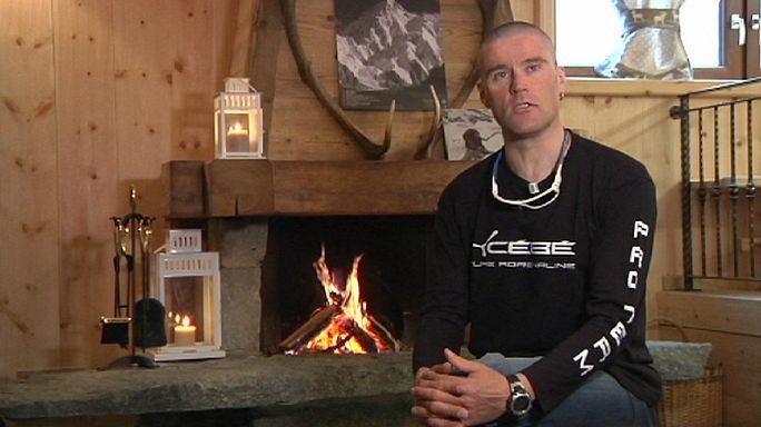 """Итальянский альпинист Марко Конфортола: """"После землетрясения мы решили спускаться самостоятельно"""""""