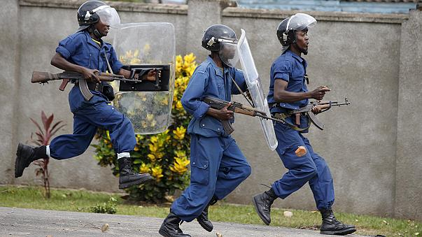 Golpe in Burundi: presidente tenta di rientrare nel Paese, situazione confusa