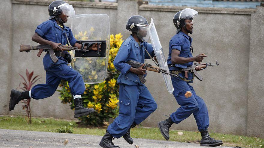 Burundi: Golpe de Estado surpreende presidente durante cimeira na Tanzânia