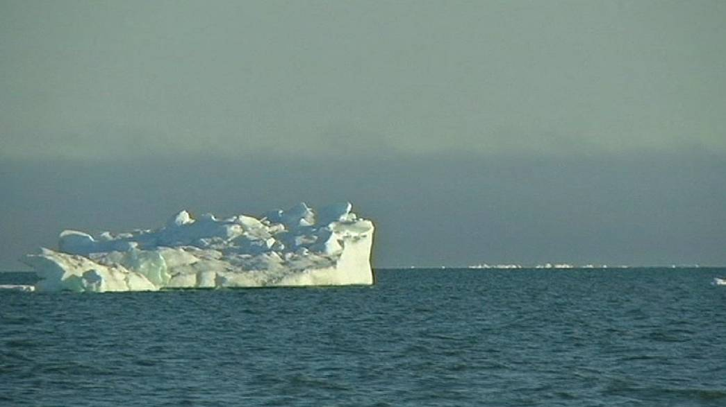 Petrolio: Obama dà il via libera a Shell per trivellare Artico, ira ambientalista
