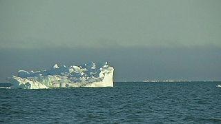 EEUU autoriza a Shell a buscar petróleo en el Ártico
