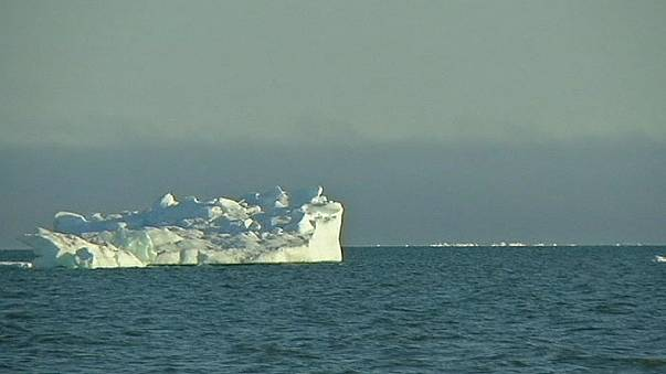 Αλάσκα: Αντιδράσεις για το πράσινο φως στην Shell για εξορύξεις