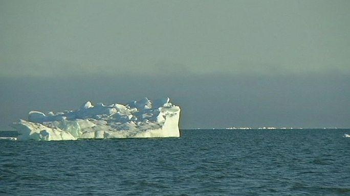 Arctique : Shell peut désormais forer au large de l'Alaska au grand dam de Greenpeace