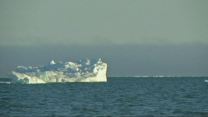 Grünes Licht für umstrittenes Arktis-Projekt