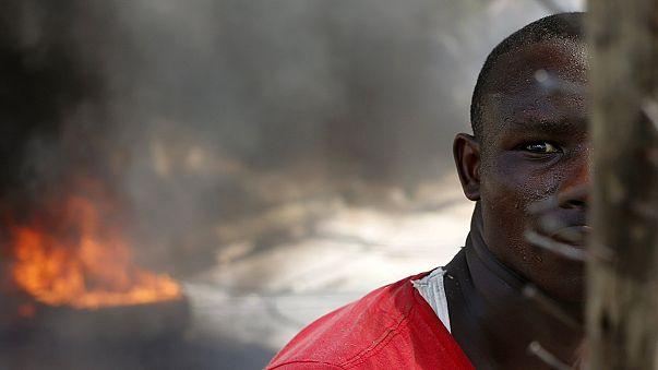 """Stimme aus Bujumbura: """"Es ist wirklich eine Freudenstimmung"""""""