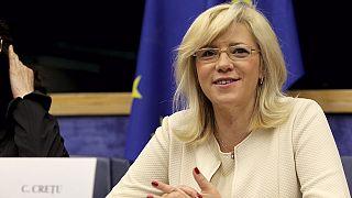 Στην Κοιλάδα του Αχελώου η Επίτροπος Περιφερειακών Πολιτικών της Ε.Ε