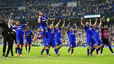Barcelona und Turin im Finale der Championsleague
