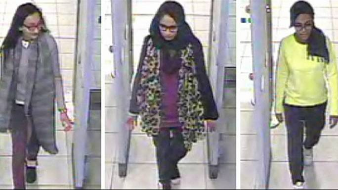 UK unclear if jihadi runaways can return home