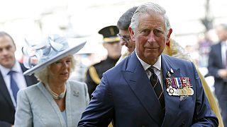 انتشار نامه های محرمانه پرنس چارلز به مقامات بریتانیایی