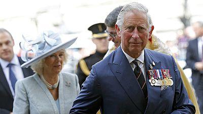 Reino Unido: governo obrigado a revelar cartas secretas do Príncipe Carlos
