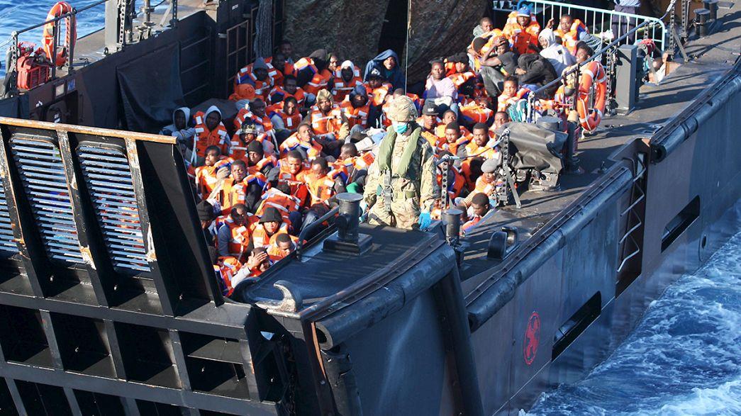 Reino Unido rejeita sistema de quotas para imigrantes proposto pela UE