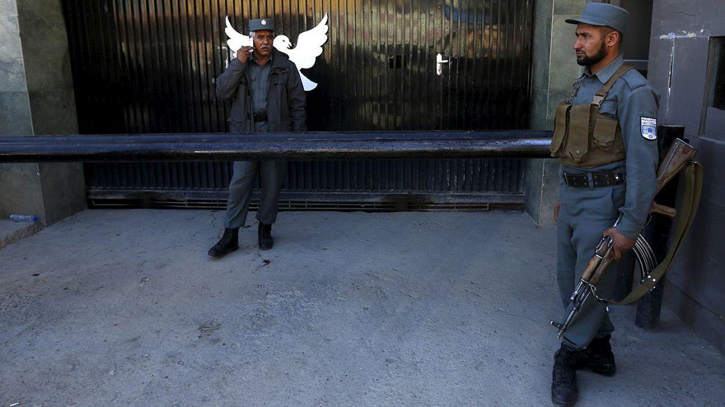 Nuevo ataque mortal contra una pensión en Kabul
