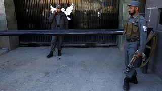 قتلى وجرحى في هجوم مسلح استهدف مقر ضيافة في كابول
