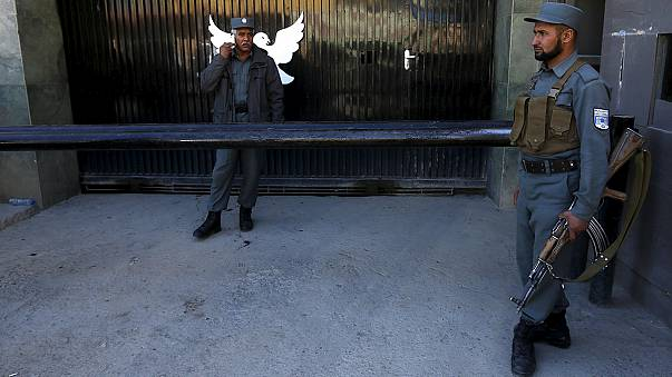 Афганистан: талибы напали на гостиницу в центре Кабула