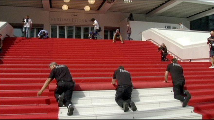 Curtains raised at Cannes Film Festival 2015