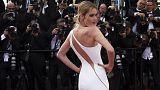 Cannes Film Festivali Standing Tall ile başladı