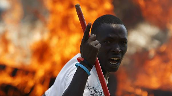 Confusion reigns in Burundi over success of coup attempt