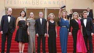 گشایش جشنواره فیلم کن با یک فیلم خوشبینانه فرانسوی
