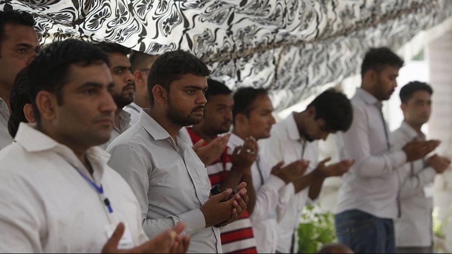 Trauer in Pakistan nach Anschlag auf Bus