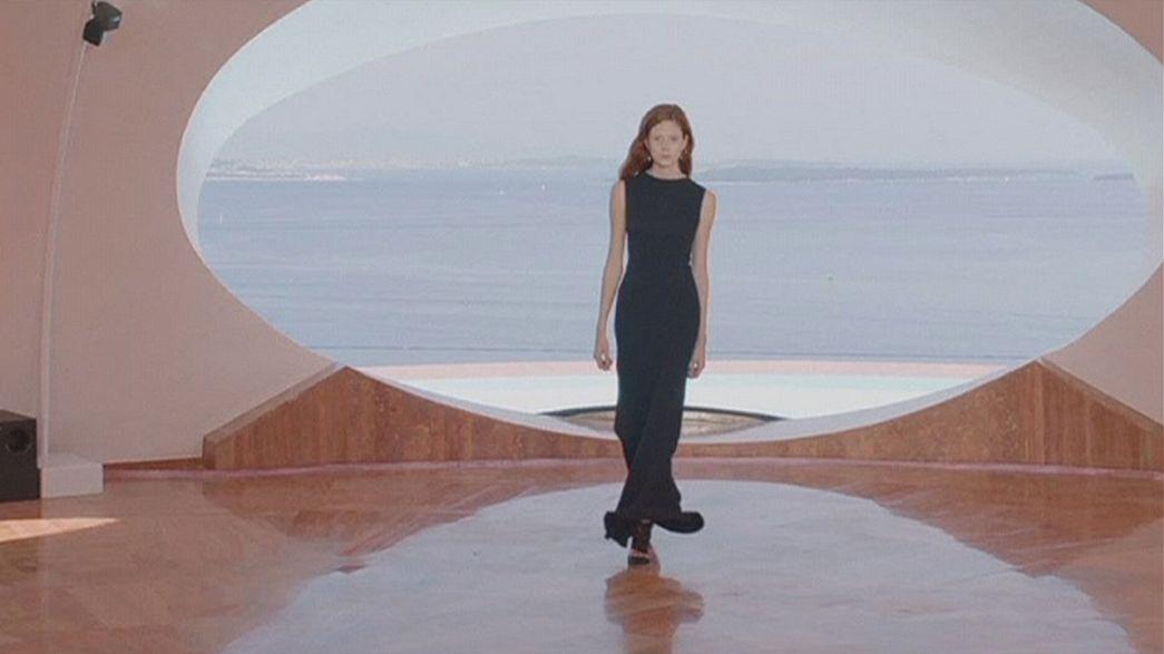 Dior ve Chanel'den yaz modası