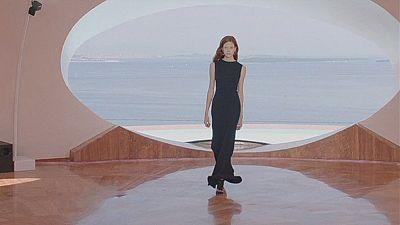 Colecciones crucero Dior y Chanel, entre burbujas y tradición coreana