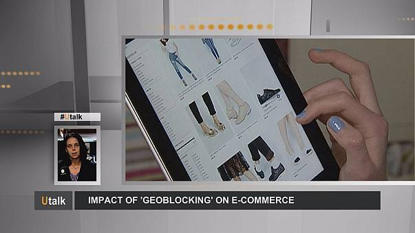 Impact of 'geoblocking' on e-commerce