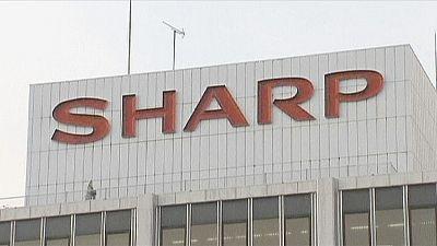 New investors call on Sharp to cut deeper