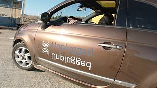 Do you know: what is an unplugged vehicule?