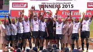 Sports United: Fiji domina en el Rugby a 7; Abu Dhabi en la Volvo Ocean Race y Alemania en el Mundial de Remo.