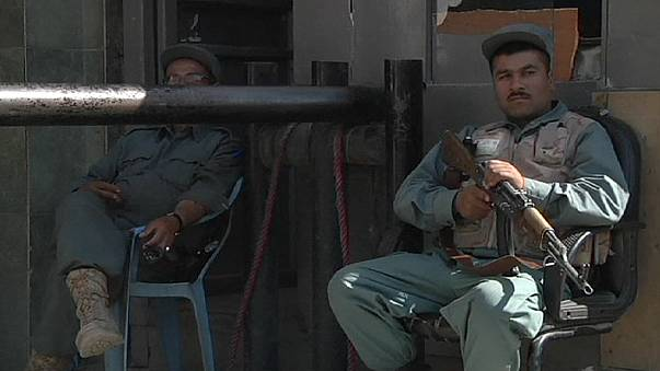Afeganistão: segurança reforçada em Cabul
