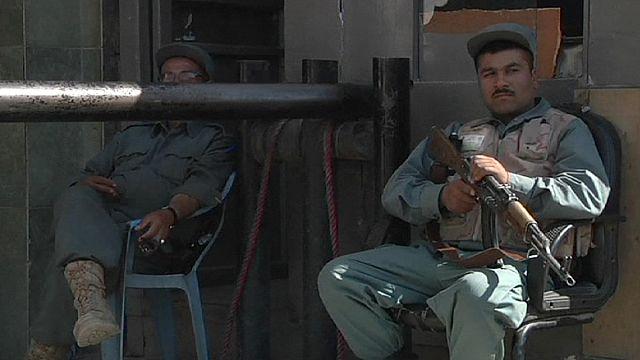 14 قتيلا على الأقل في هجوم حركة طالبان على فندق في كابول