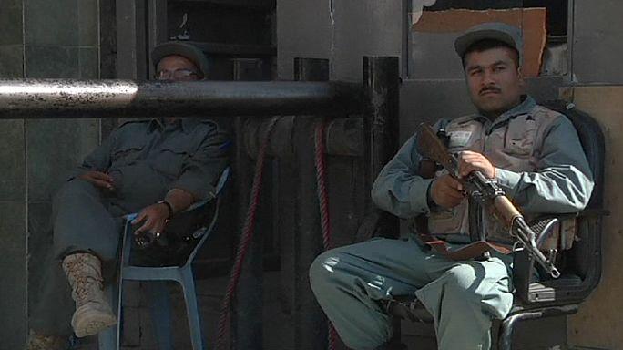 Бойня в Кабуле: среди погибших 8 иностранцев