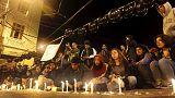 Összecsaptak a rendőrökkel a chilei diákok