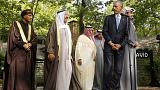 Barack Obama 'committed to' Arab allies in Persian Gulf