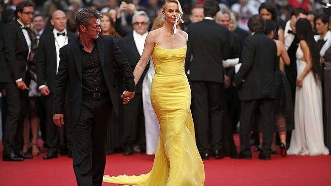 Cannes day 2: two ends of the scale