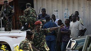 Burundi, arrestati 3 generali dopo il tentato colpo di Stato