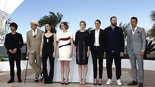 Κάννες: Με Κόλιν Φάρελ και Ρέιτσελ Βάιζ η πρεμιέρα της νέας ταινίας του Γ.Λάνθιμου
