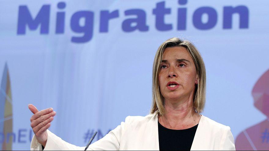 Demandeurs d'asile : Bruxelles propose une meilleure répartition entre les Etats membres
