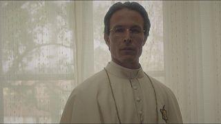 پاپ پیوی دوازدهم رهبر کاتولیک های جهان و هولوکاست