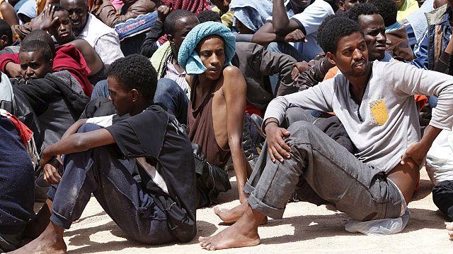 الهجرة غير الشرعية بين حلم أوربا وأنياب البحر