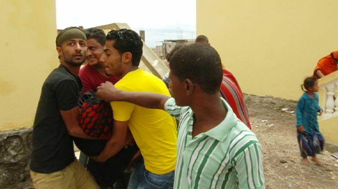 Djibouti: gyerekeikért aggódnak a menekültek