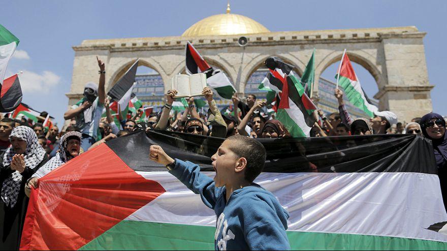 في ذكرى النكبة، أكثر من اثني عشر مليون فلسطيني في الداخل والشتات