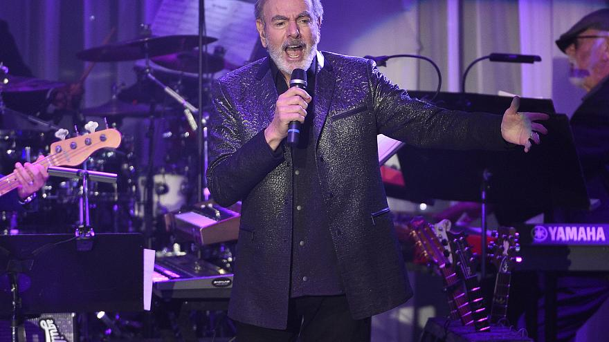 Image: Neil Diamond