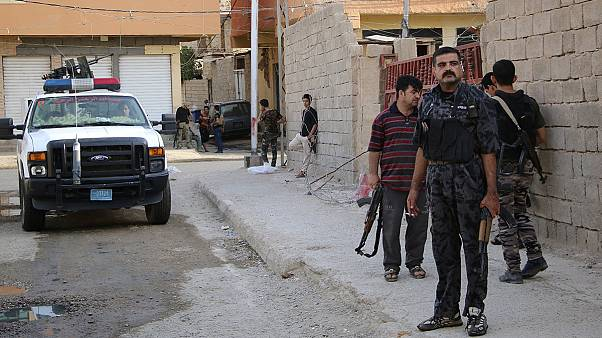 Ιράκ: Στο κέντρο του Ραμάντι οι τζιχαντιστές